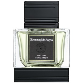 Ermenegildo Zegna Essenze Collection: Italian Bergamot Eau de Toilette für Herren 75 ml