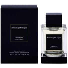 Ermenegildo Zegna Essenze Collection Javanese Patchouli тоалетна вода за мъже 125 мл.