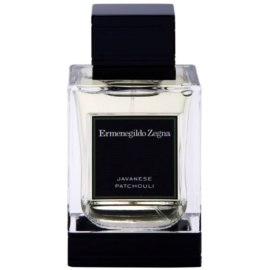 Ermenegildo Zegna Essenze Collection: Javanese Patchouli Eau de Toilette für Herren 125 ml