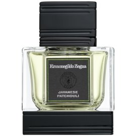 Ermenegildo Zegna Essenze Collection Javanese Patchouli eau de toilette férfiaknak 75 ml