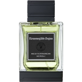 Ermenegildo Zegna Essenze Collection: Mediterranean Neroli Eau de Toilette for Men 125 ml