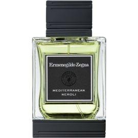 Ermenegildo Zegna Essenze Collection Mediterranean Neroli Eau de Toilette für Herren 125 ml