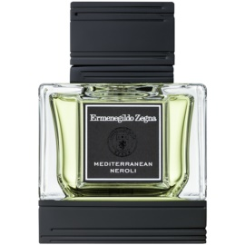 Ermenegildo Zegna Essenze Collection: Mediterranean Neroli Eau de Toilette for Men 75 ml