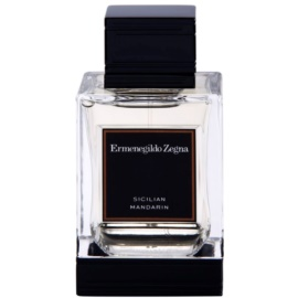 Ermenegildo Zegna Essenze Collection: Sicilian Mandarin toaletna voda za muškarce 125 ml