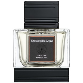 Ermenegildo Zegna Essenze Collection: Sicilian Mandarin toaletna voda za muškarce 75 ml