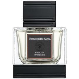 Ermenegildo Zegna Essenze Collection Sicilian Mandarin Eau de Toilette für Herren 75 ml