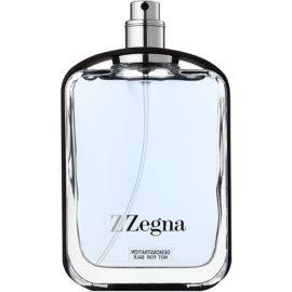 Ermenegildo Zegna Z Zegna eau de toilette teszter férfiaknak 100 ml