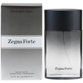 Ermenegildo Zegna Zegna Forte тоалетна вода за мъже 100 мл.