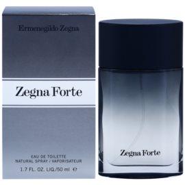 Ermenegildo Zegna Zegna Forte тоалетна вода за мъже 50 мл.