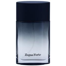 Ermenegildo Zegna Zegna Forte eau de toilette férfiaknak 50 ml