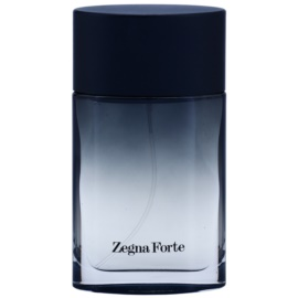 Ermenegildo Zegna Zegna Forte Eau de Toilette for Men 50 ml