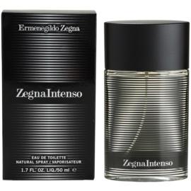 Ermenegildo Zegna Intenso toaletní voda pro muže 50 ml