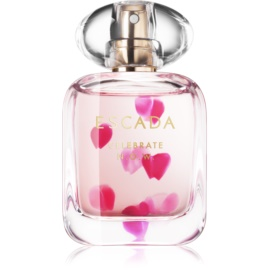 Escada Celebrate N.O.W. Eau de Parfum für Damen 50 ml