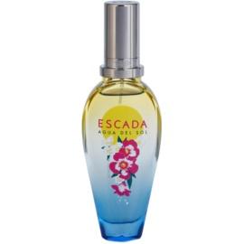 Escada Agua del Sol Eau de Toilette voor Vrouwen  50 ml