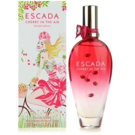 Escada Cherry in the Air Eau de Toilette für Damen 100 ml