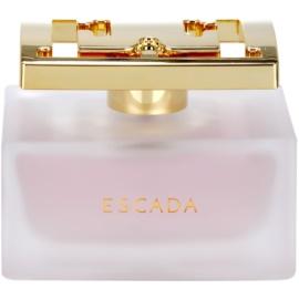 Escada Especially Delicate Notes toaletní voda tester pro ženy 75 ml