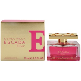 Escada Especially Elixir Eau de Parfum für Damen 75 ml