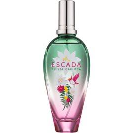 Escada Fiesta Carioca Eau de Toilette voor Vrouwen  100 ml