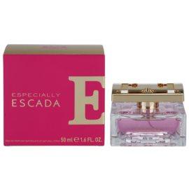 Escada Especially Eau de Parfum für Damen 50 ml