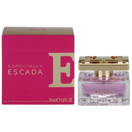 Escada Especially Parfumovaná voda pre ženy 30 ml