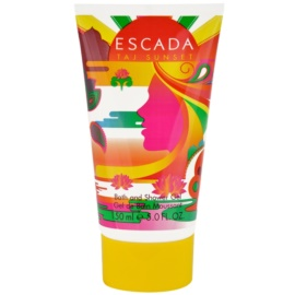Escada Taj Sunset Duschgel Damen 150 ml