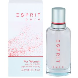Esprit Pure For Women Eau de Toilette für Damen 30 ml