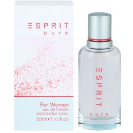 Esprit Pure For Women тоалетна вода за жени 30 мл.
