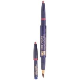 Estée Lauder Automatic creion contur pentru buze  cu perie si rezerva culoare 21 Fig 0,2 g