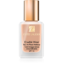 Estée Lauder Double Wear Stay-in-Place стійкий тональний крем SPF 10 відтінок 3C2 Pebble 30 мл
