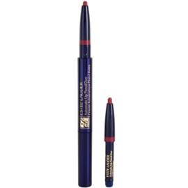 Estée Lauder Automatic delineador de labios con brocha y un recambio tono 05 Cafe Rose 0,2 g