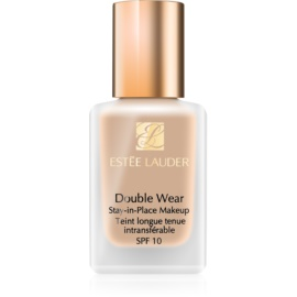 Estée Lauder Double Wear Stay-in-Place стійкий тональний крем SPF 10 відтінок 1W1 Bone 30 мл