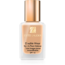 Estée Lauder Double Wear Stay-in-Place стійкий тональний крем SPF 10 відтінок 3W1 Tawny 30 мл