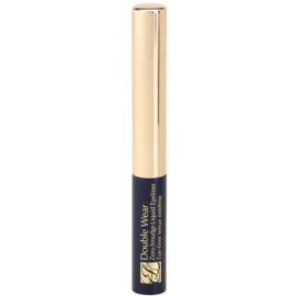 Estée Lauder Double Wear Liquid Eyeliner Color 01 Black  3 ml