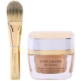 Estée Lauder Re-Nutriv Ultra Radiance krémový liftingový make-up SPF 15 odstín 3N1 Ivory Beige 30 ml