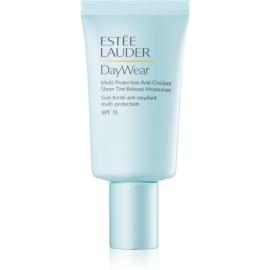 Estée Lauder DayWear tonirana vlažilna krema za vse tipe kože SPF 15  50 ml