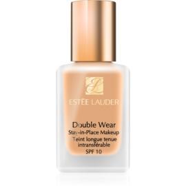 Estée Lauder Double Wear Stay-in-Place Long-Lasting Foundation SPF 10 Shade 4W1 Honey Bronze 30 ml