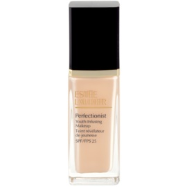 Estee Lauder Perfectionist Vloeibare Foundation  SPF 25 Tint  2C1 Pure Beige 30 ml