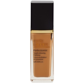 Estée Lauder Perfectionist tekutý make-up SPF 25 odtieň 3W2 Cashew 30 ml