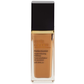 Estée Lauder Perfectionist tekutý make-up SPF 25 odtieň 4W3 Henna 30 ml