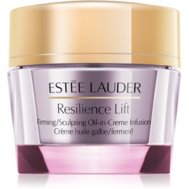 Estée Lauder Resilience Lift zpevňující olejový krém pro suchou až velmi suchou pleť  50 ml