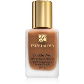 Estée Lauder Double Wear Stay-in-Place podkład o przedłużonej trwałości SPF 10 odcień 6N1 Mocha 30 ml