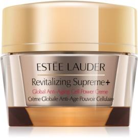 Estée Lauder Revitalizing Supreme + multifunkční protivráskový krém s výtažkem z moringy  30 ml