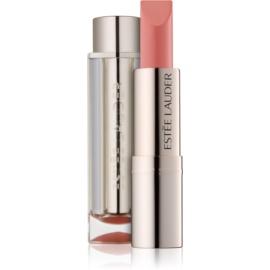 Estée Lauder Pure Color Love szminka odcień 100 Blasé Buff (Ultra Matte) 3,5 g
