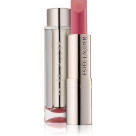 Estée Lauder Pure Color Love szminka odcień 130 Strapless (Edgy Creme) 3,5 g