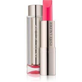 Estée Lauder Pure Color Love szminka odcień 250 Radical Chic (Edgy Creme) 3,5 g