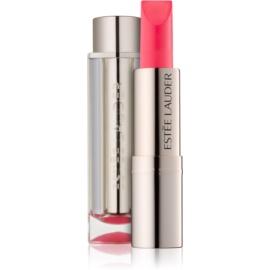 Estee Lauder Pure Color Love Lippenstift  Tint  330 Wild Poppy (Edgy Creme) 3,5 gr