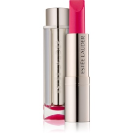 Estée Lauder Pure Color Love szminka odcień 270 Haute & Cold (Shimmer Pearl) 3,5 g