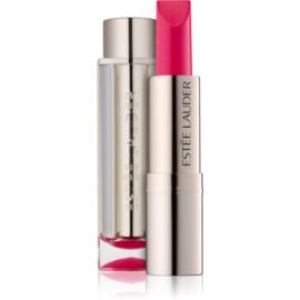 Estee Lauder Pure Color Love Lippenstift  Tint  270 Haute & Cold (Shimmer Pearl) 3,5 gr