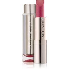 Estee Lauder Pure Color Love Lippenstift  Tint  460 Ripped Raisin (Shimmer Pearl) 3,5 gr