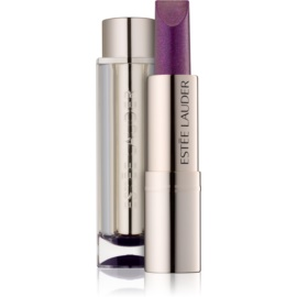 Estee Lauder Pure Color Love Lipstick Shade 480 Nova Noir (Cooled Chrome) 3,5 g